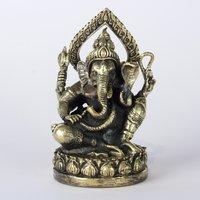Ganesha 5.2 cm
