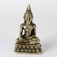 Boeddha Sukhotai 4cm