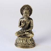 Dharma boeddha 3.3 cm