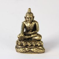 Boeddha Burma 2 cm