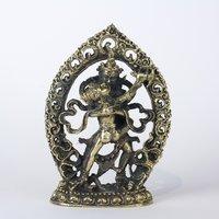 Chakrasamvara 8 cm