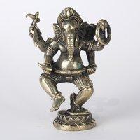 Ganesha dansend 6.2 cm