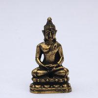Boeddha Chiangsaen 3.5 cm meditatie