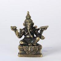 Ganesha 3 cm (pustaka)