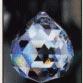 Regenboogkristal bol 30 mm.