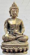 Boeddha Sakyamuni 4.2 cm