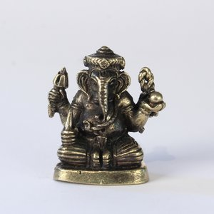 Ganesha 1.8 cm