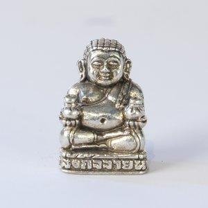 Hanger money Boeddha 1.5 cm