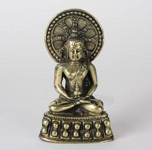 Boeddha 5 cm