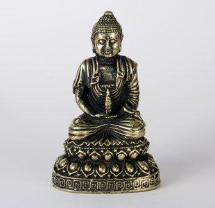 Boeddha U-Lai 6 cm