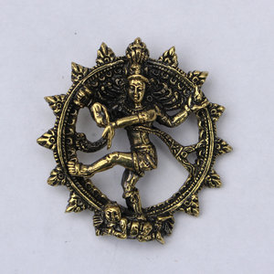 Hanger Shiva nataraj 3 cm