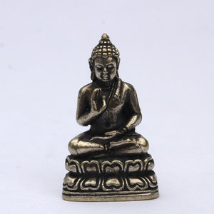 Boeddha Pratanporn 2.3 cm