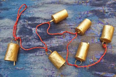 belkoord iron bells groot